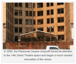 Preserving And Protecting Clevelands Theater District Finds Success