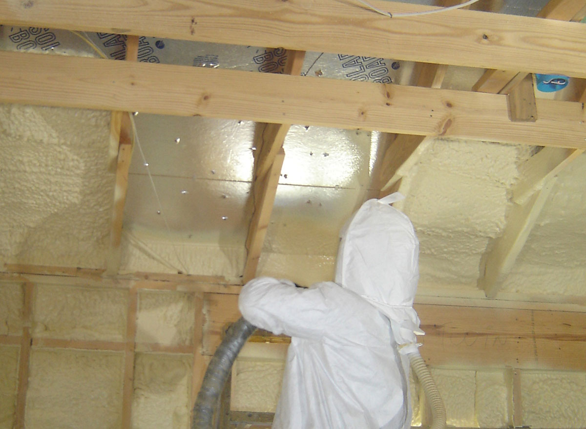 Understanding insulation r values green building solutions - R value insulation for exterior walls ...
