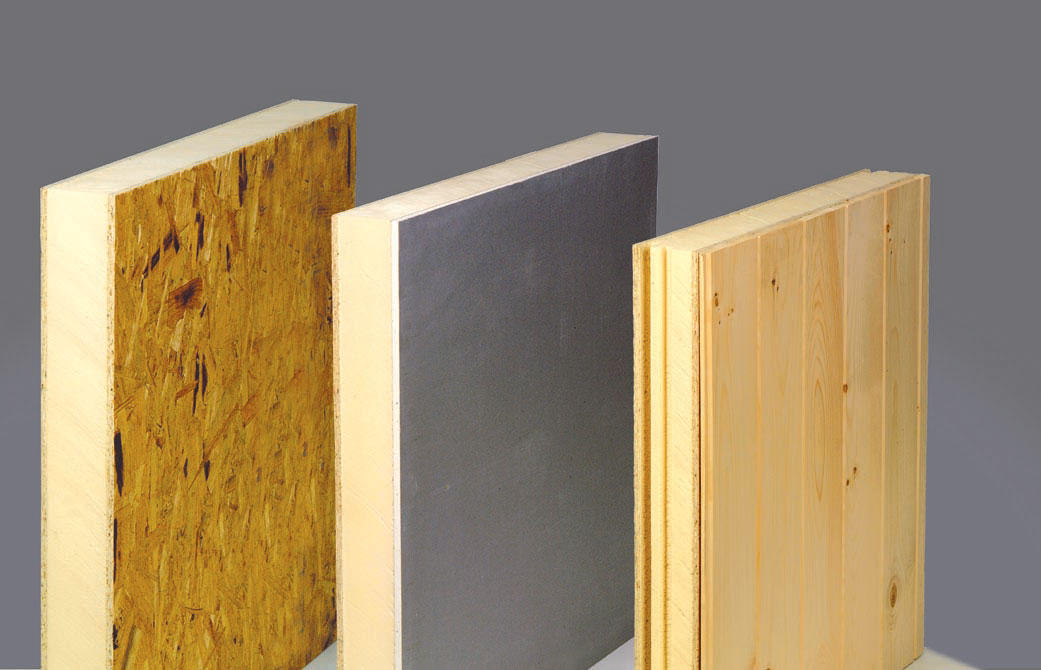 Composites as High Performance Building Solutions - Green