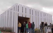PMIP Plastics in Energy Efficient Design Solar Decathlon