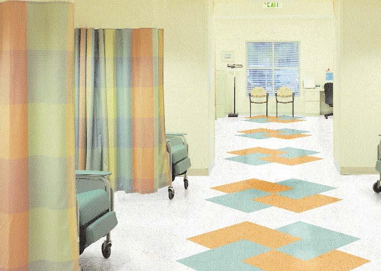 Resilient Vinyl Flooring Green Building Solutions