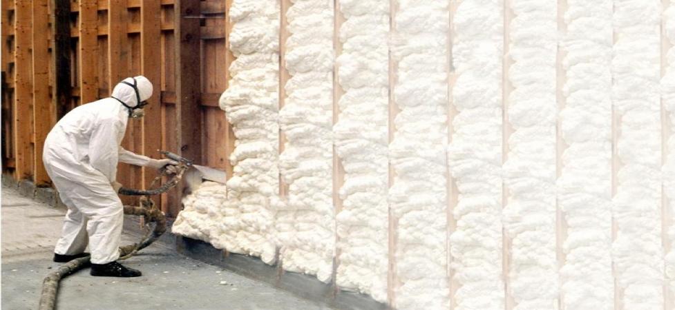 Spray Foam Insulation American Chemistry Council Survey